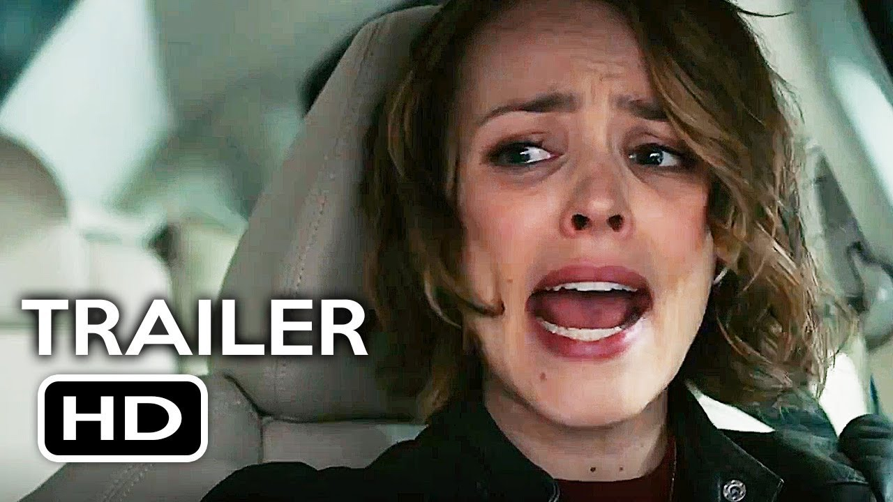 Game Night Official Trailer 1 2018 Rachel Mcadams Jason Bateman Comedy Movie Hd