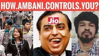 How Ambani Can Control You?   Tamil
