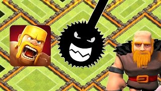 Clash of Clans Final Upgrade | Barbarians | clash of clans apk