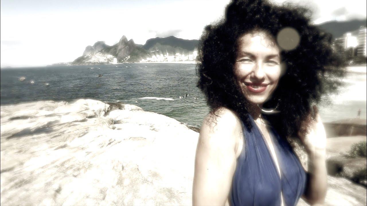 Raquel Cepeda - Estate/Corcovado short clip