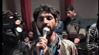 Ахмад Шарипов & Муборакшох, - Чарх бизан 1996