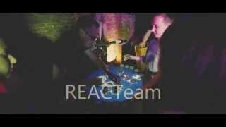 REACTeam