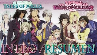 Vídeo Tales of Xillia 2