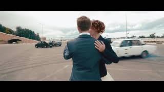 Дрифт свадьба Нижний Новгород