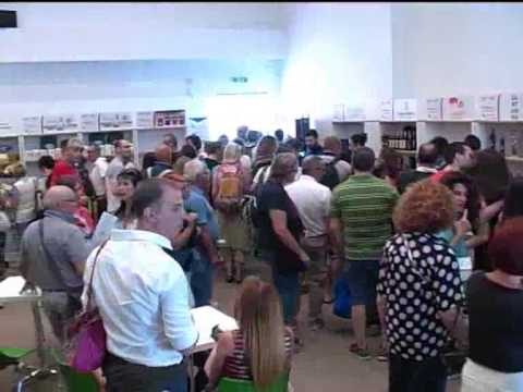 MILANO: CAMERA DI COMMERCIO ALL'EXPO' del 27-06-2015