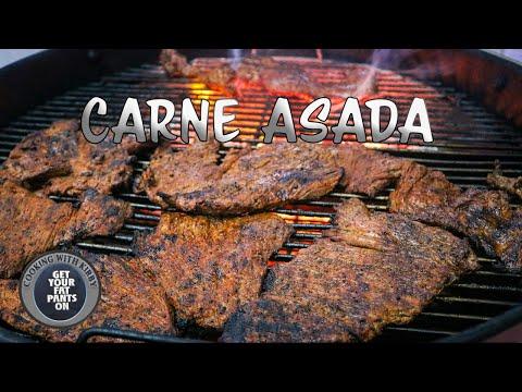 Carne Asada Arrachera - Taco Tuesday - Mexican Food
