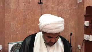 الدليل على نبوة النبي محمد صلى الله عليه وآله وسلم - الأدلة ١