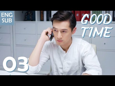 [ENG SUB] Good Time 19 ❤ Dating with a handsome & bossy businessman (Hu Ge, Elvis Han) from YouTube · Duration:  45 minutes 38 seconds