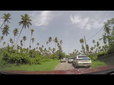 Pulled over by the cops (gone wrong)