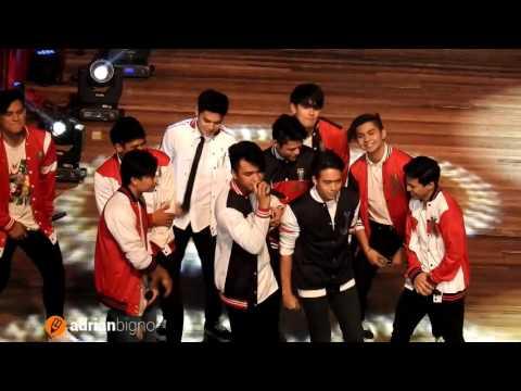 ROADTRIP - #HASHTAGS at the 48th Box Office Entertainment Awards