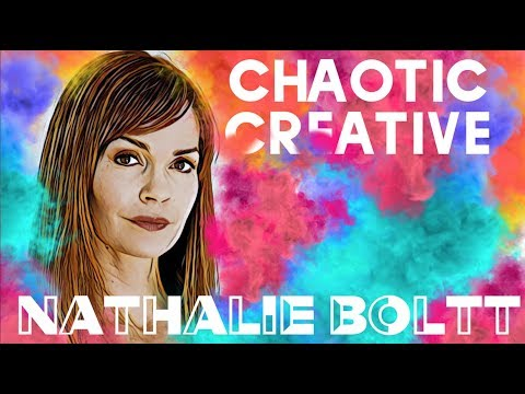 Riverdale's Nathalie Boltt on Lady Parts, Exotic Hobbies, and Creating Your Own Opportunities