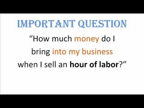 How To Calculate The Effective Labor Rate In An Automotive Service Operation
