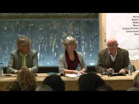 Presentación New Left Review en español: Carlos Prieto , Robin Blackburn, Susan Watkins