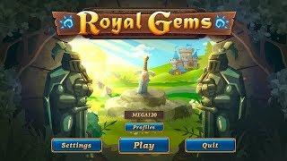 Royal Gems  parte  11 (PC GAME ) 💎💎💎