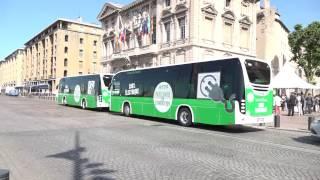 i2e, la première ligne de bus électrique est bien chez nous