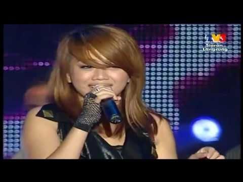 Stacy - Kisah Dongeng @ Konsert Jom Heboh, Kuching