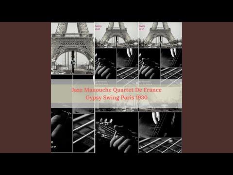 Gypsy Swing for Contemporary Parisian Restaurants