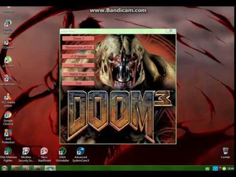 games like doom 3 and quake 4 crack