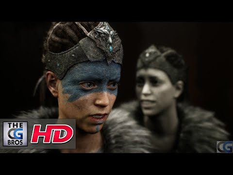 "CGI Realtime : ""From Previs to Final in 5 Minutes: Siggraph 2016 Presentation"" - by Ninja Theory"
