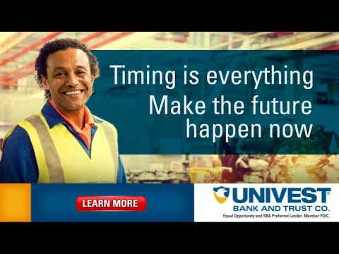 UNV 2018 Prog Business video