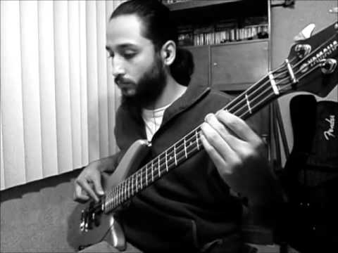 Deftones - What Happened to you (Bass cover)