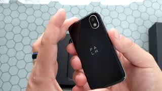 Palm Companion Phone 2019 What is This?
