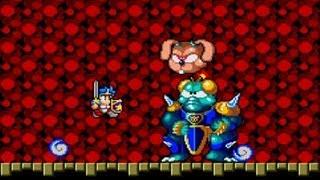vamos jogar wonder boy in monster world finale de espadas e magias a invaso aliengena