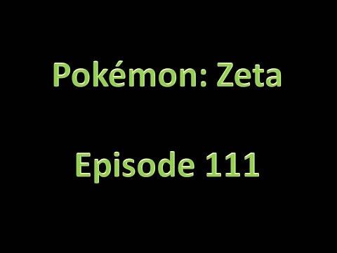 Pokemon: Zeta - Walkthrough - Episode 111 - How To Get Uxie, Azelf & Mesprit