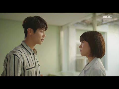 [Hospital Ship]병원선ep.09,10Kang Minhyeok refuses surgery on Ha Ji Won20170913