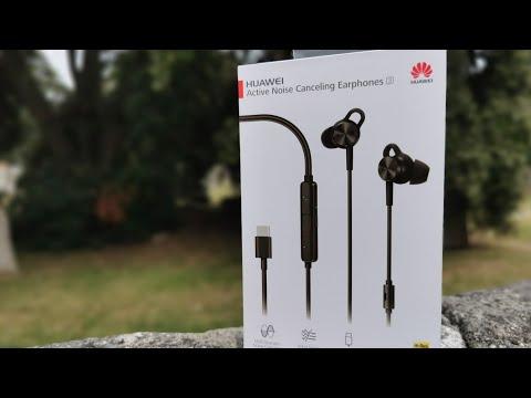 Huawei Active Noise Cancelling Earphones 3