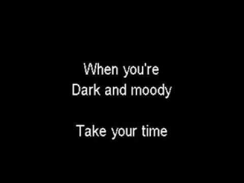 Audio Terrorist - Dark n Moody (Guide Vocal)