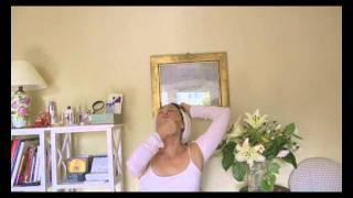 Microneedling - Christine Kaufmann (Avantgarde Lifting Roller)