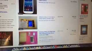 Sell my phone online / how to make money on craigslist or home