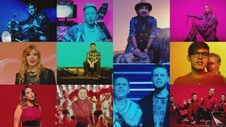 X-Faktor 2018 - TOP11 - Közös dal - Rise (Jonas Blue ft. Jack & Jack)