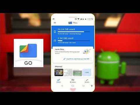 Best File Manager App To Used In Android Device