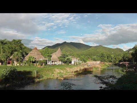Traveling Thailand: Pai