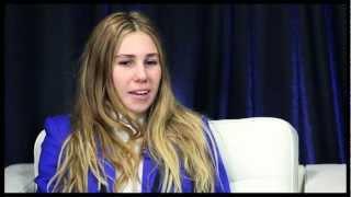 "Show People with Paul Wontorek - Full Episode: Zosia Mamet on ""Girls,"" David Mamet & ""Really Really"""
