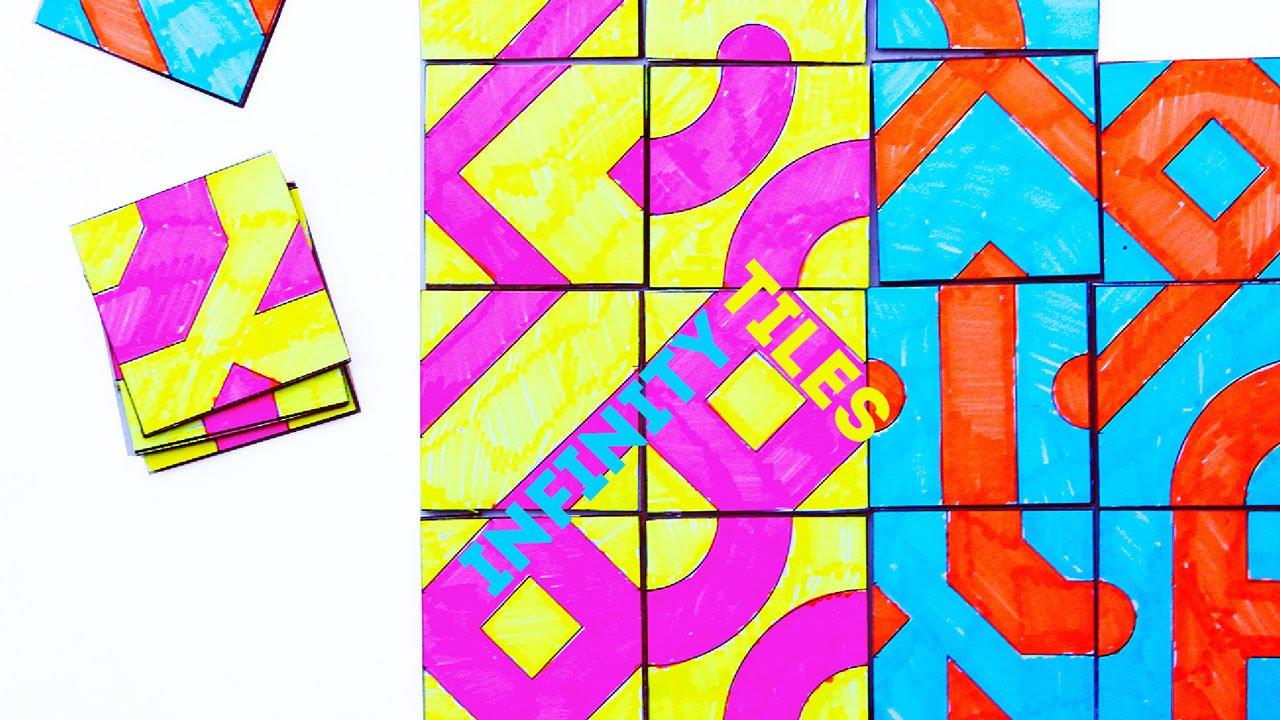 Infinity Tile Tile Design Ideas