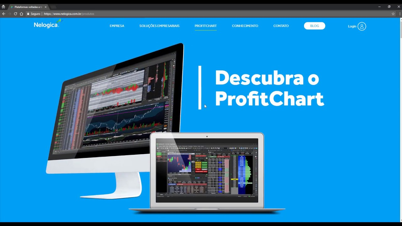 profitchart rt serial