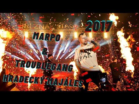 Hradecký Majáles 2017 / MARPO & TROUBLEGANG