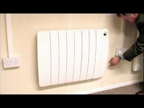 Replacing Outdated Storage Heaters