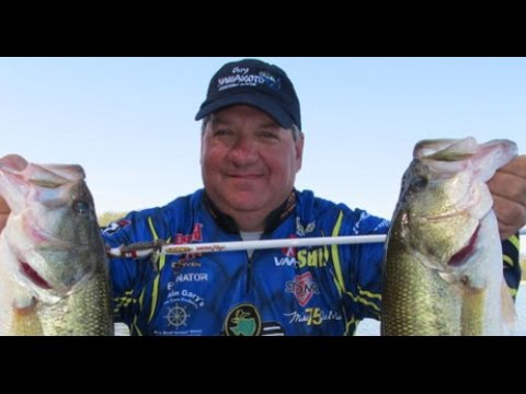 Webinar: Understanding Bass Transitions from Spawning to Early Summer