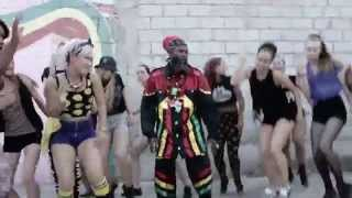 Capleton featuring Gabbidon - Gimme Way HD Official Video