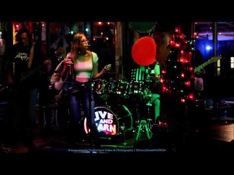 LIVE & LEARN ( Live @ Cactus Jack Southwest Bar & Grill ) North Fort Myers Florida USA