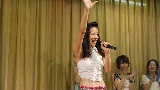 OFR48ネクスト まりんご のパフォーマンスと自己PR動画 「お客さまはハ...