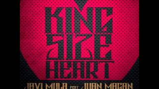 Javi Mula Ft Juan Magan - Kingsize Heart (Original Mix)