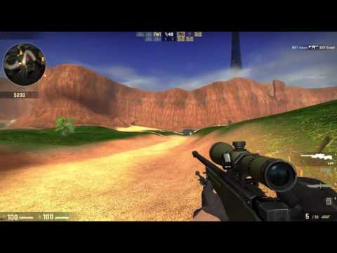 CS:GO custom maps