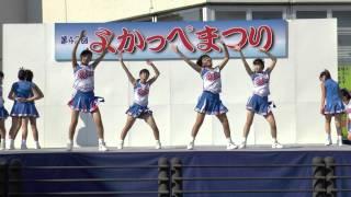 明秀学園日立ダンス部 part2 / よかっぺまつり thumbnail