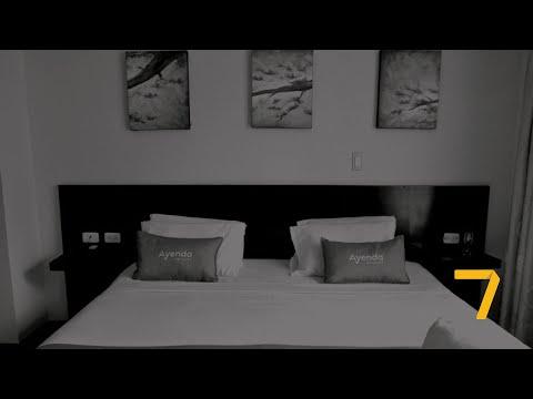 Ayenda Hoteles ¿cómo se levantan USD 10 millones con una idea?