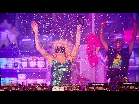 Watch my set here ![[Block9 Warehouse Party feat. Norman Jay MBE, Heidi, DJ Paulette & Batu]]